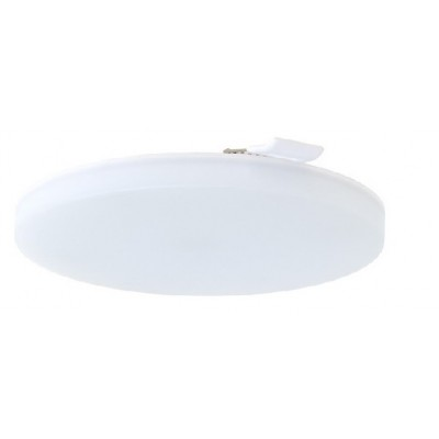 Downlight panel LED Redondo SIN MARCO 170mm 24W corte 155mm
