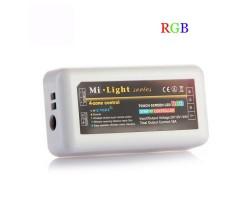 Controlador RGB RF 4 zonas