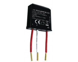 Regulador LED electrónico universal 4-100W