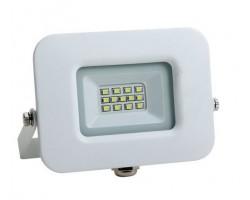 Foco Proyector LED exterior Slim Blanco NEOLINE PREMIUM 10W IP65 SMD