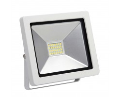 Foco Proyector LED exterior Slim NEOLINE 20W IP65 SMD