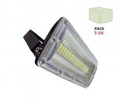 Foco Proyector LED exterior Modular 50W 120º P5