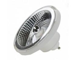 Lámpara LED AR111 GU10 14W 45º 975lm UGR19