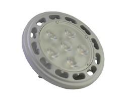 Lámpara LED AR111 GU10 12W 230V 36º 960lm