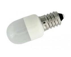 Lámpara LED Tubular E14 OPAL 0,3W