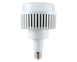 Lámpara LED HB E40 80W Luz Blanca (Ideal Campanas)