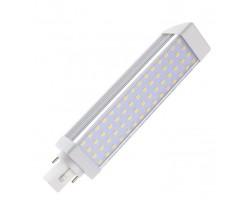 Lámpara LED PL G24 1200LM 12W SMD2835