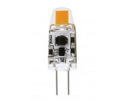 Lámpara LED G4 1,5W COB