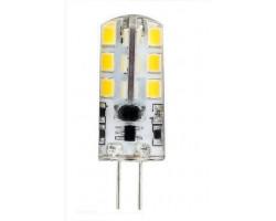 Lámpara LED G4 4W SMD