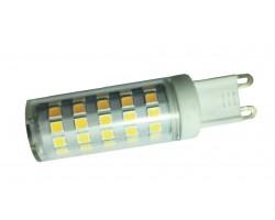 Lámpara LED G9 10W
