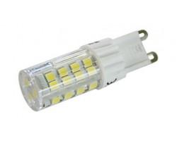 Lámpara LED G9 5W
