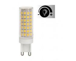 Lámpara LED G9 6W Regulable
