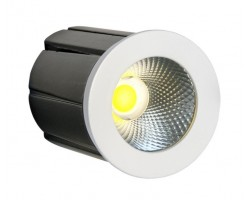 Módulo LED ES50 50X63mm 7W 60º