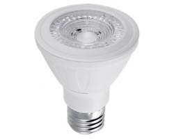 Lámpara LED PAR20 COB E27 8W 230V