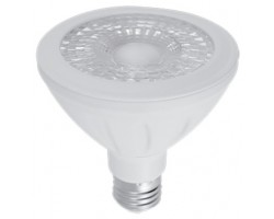 Lámpara LED PAR30 COB E27 12W 230V